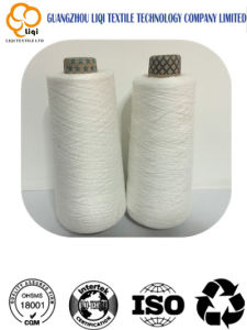 100% High Tenacity Core Spun Polyester Sewing Thread 202 pictures & photos