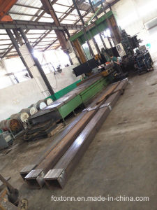 OEM Metal Tube for Industrial Construction pictures & photos