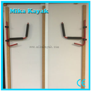 Kayak Rack Canoe Carrier Wall Hanger Bracket Paddle Holder Garage Surfboard Storage pictures & photos