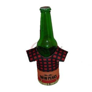 T-Shirt Design Neoprene Bottle Suit, Beer Bottle Cooler (BC0048) pictures & photos