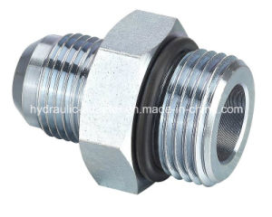 Bsp Male Swilve Female Hydraulic Adapter (2B) pictures & photos