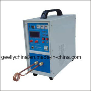 Chf15A with Timer High Frequency Induction Brazing Machine pictures & photos