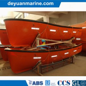 Open Type FRP Lifeboats in Sale pictures & photos