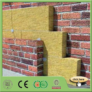 Basalt Wool Mineral Wool Rock Wool Insulation pictures & photos