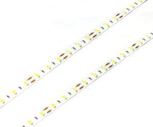 18W/M 60LEDs/M 10mm PCB DC12V SMD5630 LED Strip Light pictures & photos