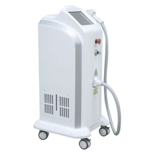 FDA Approved 808nm Soprano Laser Hair Removal Machine pictures & photos