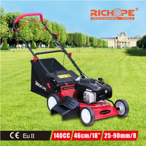 Hot Sale China Supplier Lawn Mower for Garden Equipment pictures & photos
