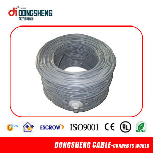UL/CE/RoHS/ISO Approved UTP/FTP Cat5e Cable pictures & photos