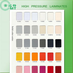 Decorative Material /High Pressure Laminate (HPL) pictures & photos