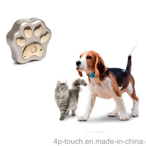 Mini 2g GSM Network GPS Tracker for Pet/Dogs/Cats (V30) pictures & photos