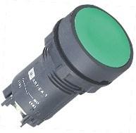 Xb7 Plastic Flush Push Button Switch pictures & photos