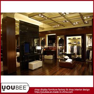 High End Garment Display Fixtures, Custom Shopfitting pictures & photos