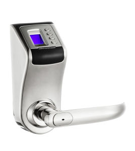 Fingerprint Door Lock with Keypad (UL-580) pictures & photos