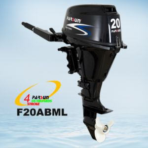 Newest 20HP 4-Stroke Outboard Motor pictures & photos