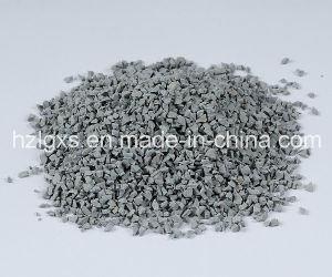 Deep Gray EPDM Granule/Rubber Granule pictures & photos