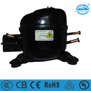 R600A Refrigerator Part J Series J0145yl Compressor pictures & photos