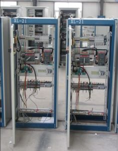 XL21 Distribution Box Low Voltage Switchgear Electricity Distribution Equipment Manufacturer pictures & photos