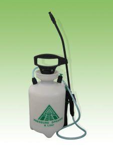 Pressure Sprayer pictures & photos