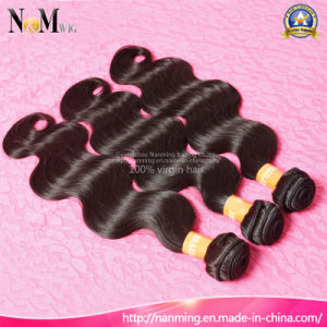 Fast Delivery Big in Stock Virgin Mink Brazilian Hair 7A pictures & photos