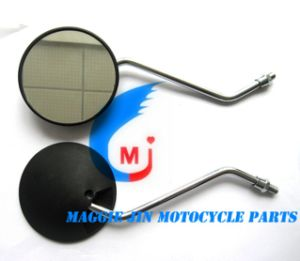 Motorcycle Parts Motorcycle Rear Mirror of Diameter 103mm pictures & photos