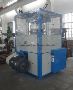 250g TCCA Chlorine Chemical Tableting Machine pictures & photos