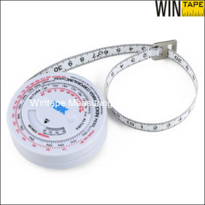 New Hot Medical Hand Tools Personalized Body BMI Measuring Tape pictures & photos