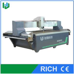 CNC Cutting Machine Waterjet for Mosaic pictures & photos