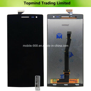 LCD Display Screen for Oppo Find 7 X9007 with Digitizer Touch pictures & photos