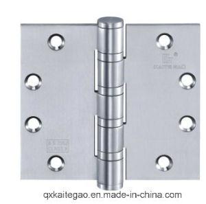 Stainless Steel Door Hinge for Wooden Door (304545-4BB/2BB) pictures & photos