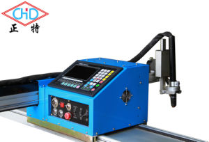 CNC Plasma Cutting Gas Cutting Machine for Metal Cutting Znc-1500d pictures & photos