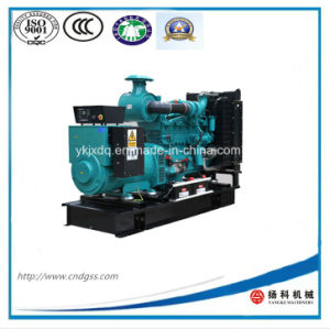 World-Leading! Cummins Diesel Engine104kw/130kVA Diesel Generator pictures & photos