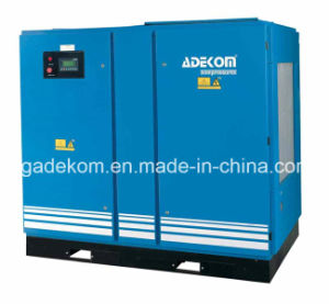 Water Cooling Oil Injected Air Industrial Screw Compressor (KD55-10) pictures & photos