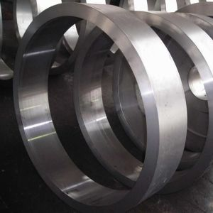 4140 8620 4340 Forged Steel Round Bar Ring Shaft pictures & photos