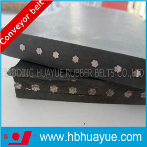 China Top10 Steel Cord Rubber Conveyor Belt pictures & photos