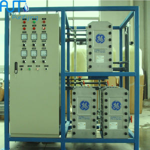 Industrial Plant Upw EDI System pictures & photos