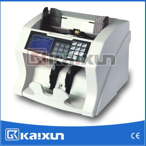 TFT IR Euro Value of Money Counter pictures & photos