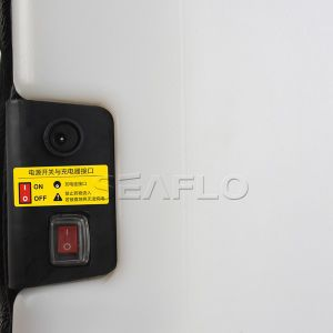 Chemical Pump Sprayer Similar as Singflo Bottle Water Dispensing Pump pictures & photos