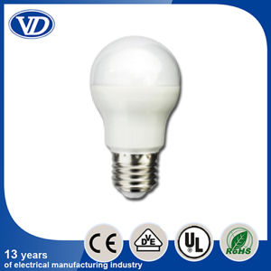 Low Power 3W LED Bulb with E27 Base
