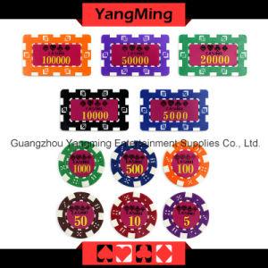 American Dice Poker Chip Set 810PCS (YM-TZCP0043) pictures & photos