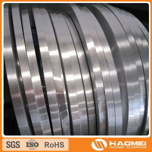 1050, 1060, 1100, 3003, 3004, 3105, 5052, 8011 aluminum strip/tape/coil/roll pictures & photos