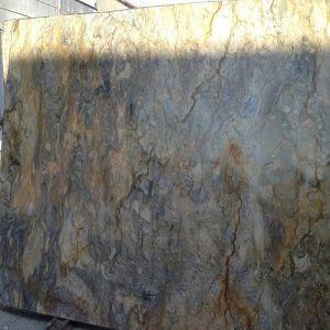 Brazil Fusion Polished Brazil Quartzite Slabs Quartz Slabs