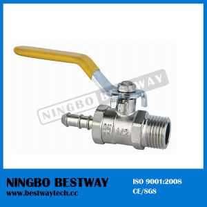 Natural LPG Gas Shutoff Valve (BW-B139) pictures & photos