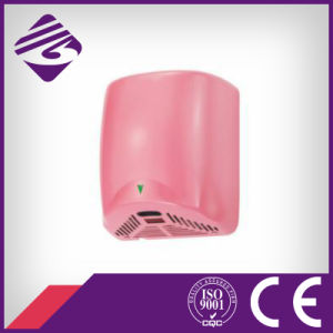 Small Cute Pink Hand Dryer (JN72010)