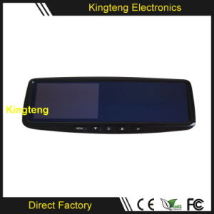 OEM ODM 4.3 Inch Bluetooth Rear View Mirror TFT-LCD Color Car Monitor