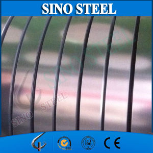 Dx51d Material Hardened Tempered Galvanized Steel Strip pictures & photos