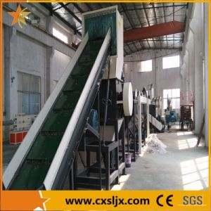 Waste PP PE Plastic Film Washing Recycling Machine pictures & photos