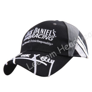 (LPM16009) Promotional Constructed Distressed Baseball Cap pictures & photos