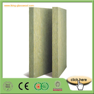 Best Price-Rock Wool Slabs Insulation pictures & photos