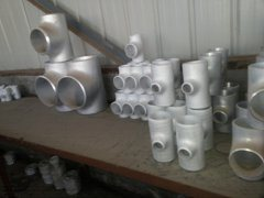 ASTM B366 Monel Pipe Fittings, Elbow, Tee, Reducer, Stub End pictures & photos