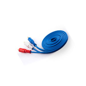 2015 Popular Customized Colorful RCA Cable pictures & photos
